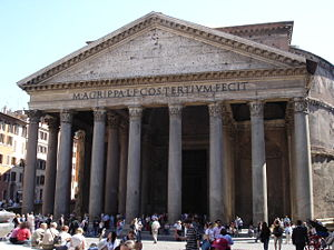 Ancient Roman Religion And The Rise Of Christianinty World - Roman religion