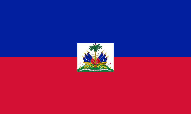 File:800px-Flag of Haiti svg.png