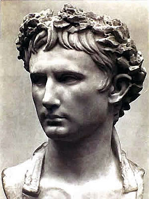an analysis on augustus motives during the roman empire Julius caesar analysis  a play like julius caesar taught them about roman history,  capital of the ancient roman empire in which the bulk of the play is set.