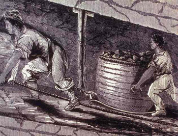 Hardships of Early Industrial Life - World History Wiki